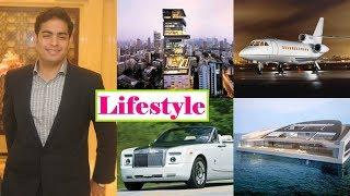 Akash Ambani Lifestyle, Income, House, Cars, Family, Luxurious Lifestyle, Biography & Net Worth