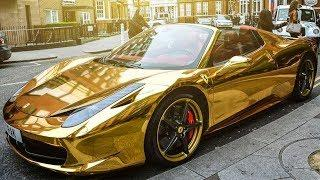 Top 10 Most Expensive Cars In The World 2019