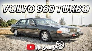 Volvo 960 2.0 Turbo +2xx CV *Carro da Mafia*