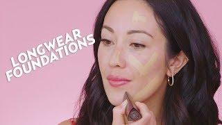 The Best Longwear Luxury Foundations from Estee Lauder, Bobbi Brown & More! | Beauty with Susan Yara