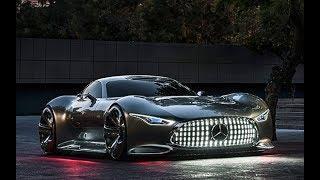 10 Best Luxury cars 2018