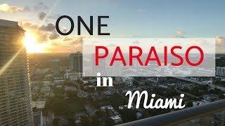 One Paraiso | Unit for Rent | Luxury Lifestyle in Miami | Edgewater