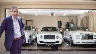 Mr. Bean's Expensive Car | House Tour 2018