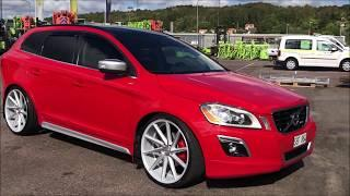 Volvo XC60 R-Design Walkaround