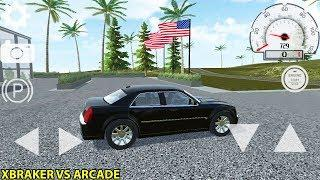 American Luxury and Sports Cars Android Gameplay 2019
