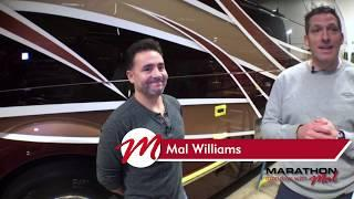 Polishing A Luxury Coach. Marathon Mondays w/Mal Ep.99