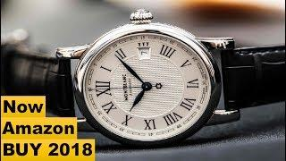 Top 7 Best Luxury Watch Under $3000 Buy 2018