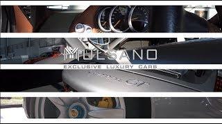 Porsche Carrera GT - Mulsano Exclusive Luxury Cars