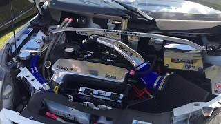 MATYI-1 - Ford Focus RS engine - Ford Focus RS motor - www.kulinpapa.hu -