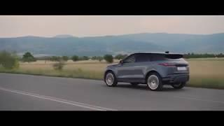 The New Range Rover Evoque – The Original Luxury Compact SUV Evolved