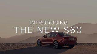 Introducing The New S60