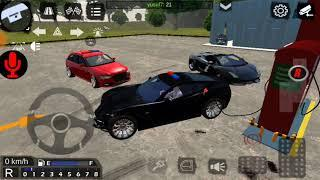 Car parking games | play with friends Online