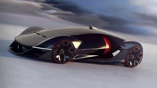 [2018-19] Top 7 Luxury Cars With Interior Future Technology | Concept Car | Futuristic Cars Interior