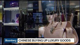 How Important Are Millennials in the Global Luxury Market?