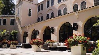 New Fairmont Sonoma Mission Inn & Spa: California Luxury Minute Resorts