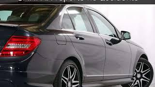 2013 Mercedes-Benz C 250 Sport Used Cars - Burbank,California - 2018-08-31