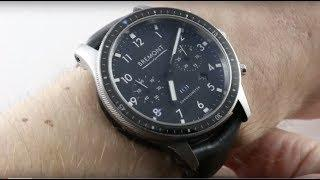 Bremont Boeing Model 247 (BB247-SS/BK) Luxury Watch Review