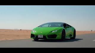 Luxury Car lifestyle in Dubai