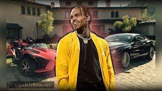 Chris Brown 2018 Luxury Cars Collection