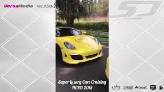 Talk Fusion Luxury Cars Cruising Branding Design | Simon Designs & Versa Media Part 04