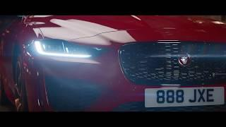 New 2020 Jaguar XE Revealed | Refined Luxury in a Sport Sedan