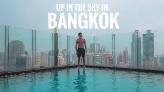 Luxury Lifestyle In BANGKOK - Vlog #72