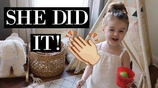 REWARDED FOR GOOD BEHAVIOR | DAY IN THE LIFE VLOG | Tara Henderson