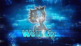 We'll fly Meme | Gacha Life | LuxLoop - Gacha