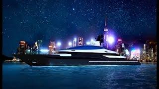Cosmos Oceanco Megayacht Superyacht ⋆ BILLIONAIRES CLUB ⋆ LUXURY 奢侈 LUJO ⋆