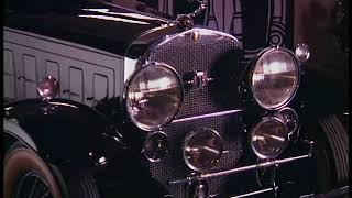 Classic Cars - Cadillac and Mass Produced Luxury