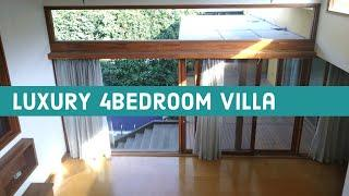 Luxury Villa for Sale 4 Bedrooms House Tour, Whitefield Bangalore