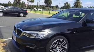 2019 BMW 530i Full Review