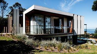 New Impressive Contemporary Modern Luxury Residence in Mount Eliza, Victoria, Australia