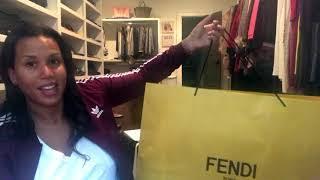 NEW! Style   Major Luxury No Makeup Haul (Dior, Fendi, Chanel)!!