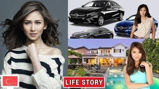 Sarah Geronimo Life Story ★ Biography ★ Net Worth And Luxury Lifestyle