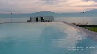 Luxury Residence for Sale In Chapala Mexico