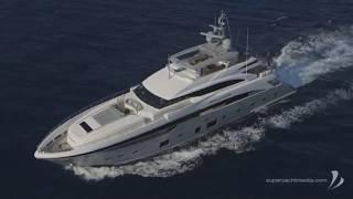 $75,000,000 EXTREME LUXURY ULTRA MODERN SUPERYACHT IMPERIAL PRINCESS