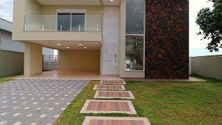 Sobrado Luxuoso no Alphaville Araguaia em Goiânia - Luxury Listings Brazil