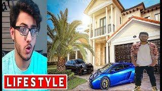OMG : ★CarryMinati Lifestyle 2018 ★YouTube Income★Net Worth ★Luxury Life 2018