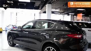 Summer Sale for Powerful Luxury Cars in Dubai, UAE