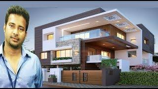 Attakathi Dinesh Luxury Life | Net Worth | Salary | Business | Cars | House | Family | Biography