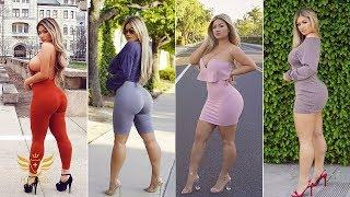 Fashion nova try on haul | Plus size fashion nova curve | Curvy Luxury