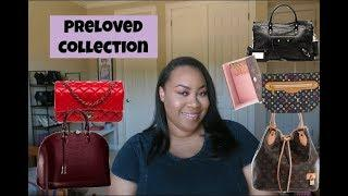 Preowned Luxury Collection Part 2⎮More Louis Vuitton, Gucci, & Chloe!