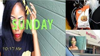 SUNDAY- FRIDAY VLOG| A WEEK IN MY LIFE