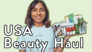 USA Beauty Haul ???? | Best Budget + Luxury Products from Sephora, Amazon // #MagaliBeauty