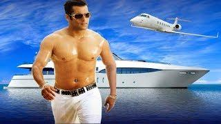 Salman Khan's Luxury Lifestyle 2018