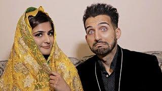 LIFE AFTER ARRANGED MARRIAGE | Sham Idrees