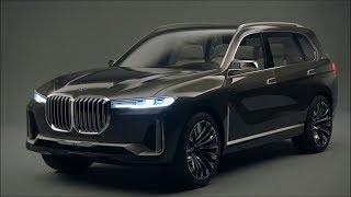 Top 10 New Luxury SUV Cars 2018-2019