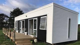 Luxury Affordable Transportables Tiny Homes With 2 Bedrooms | Lovely Tiny House