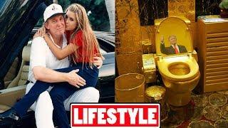 Donald Trump Net Worth, Luxury Lifestyle, Gold House, car, Privet Jet, Income, Salary And Biography